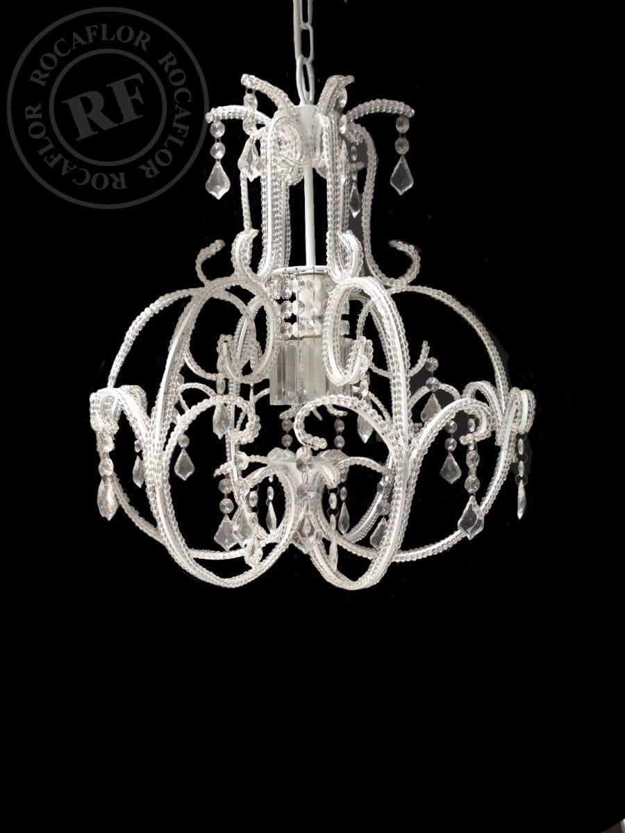 chandelier paris 40 cm