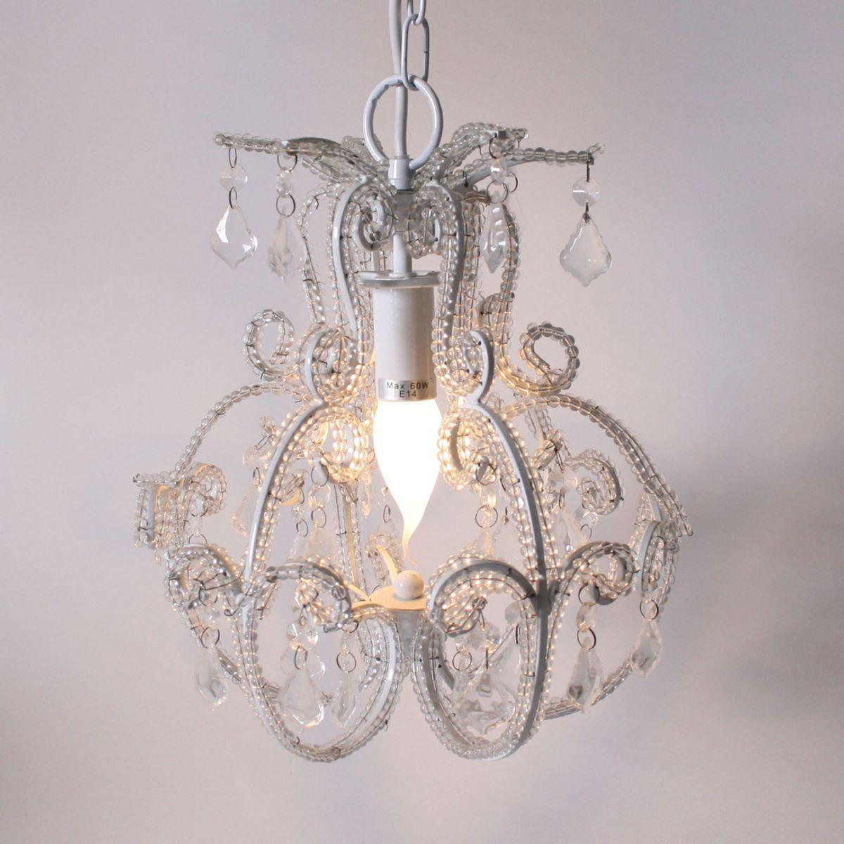 chandelier parisienne dia 28