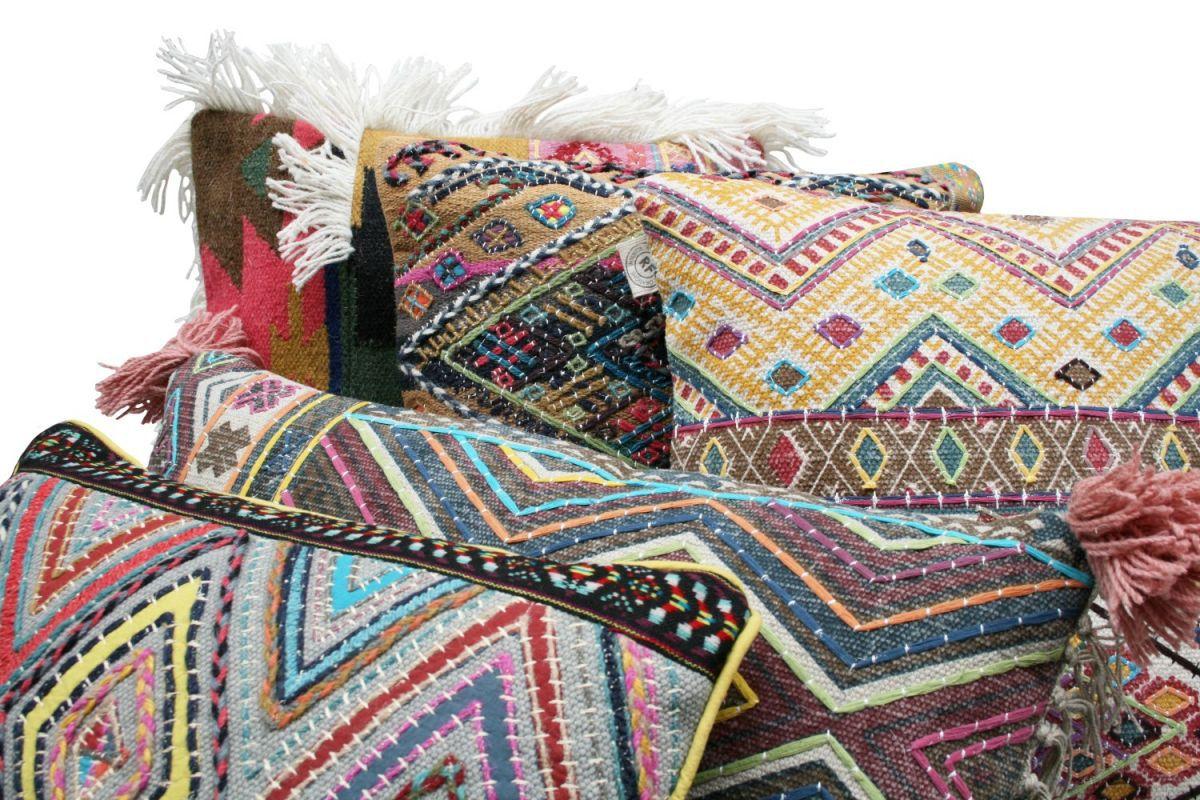 cushion squares pattern 35x55cm