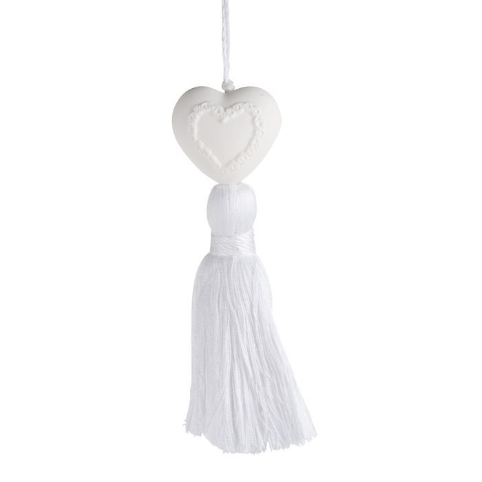 fresh cotton ornament
