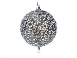 hanging lamp granada globe
