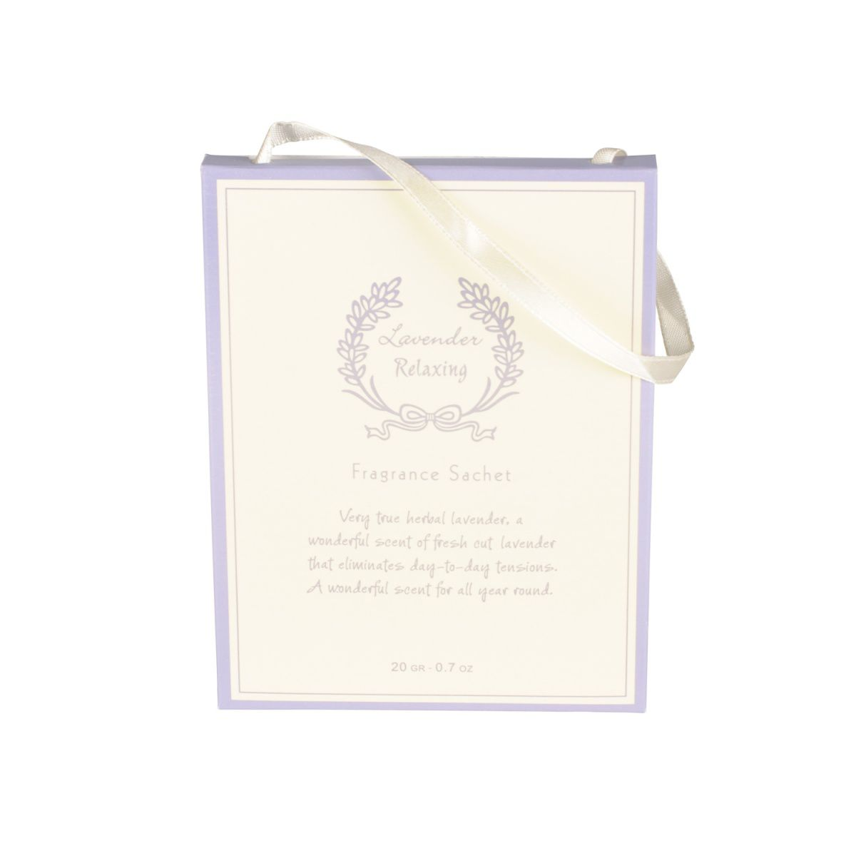 lavender fragance sachet artcraft giftbox