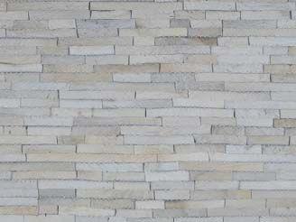 vloerkleed huid wit natuurlijk 160x230cm
