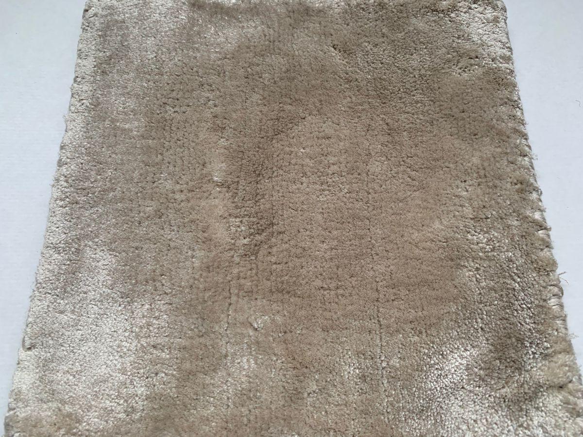 vloerkleed tencel 150cm zand tint